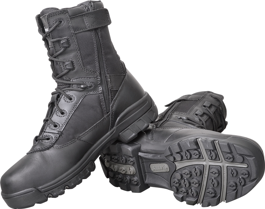 more photos 556d2 167ae Shoes-Military/Police: Bates Tactical Sport Side Zip Boots