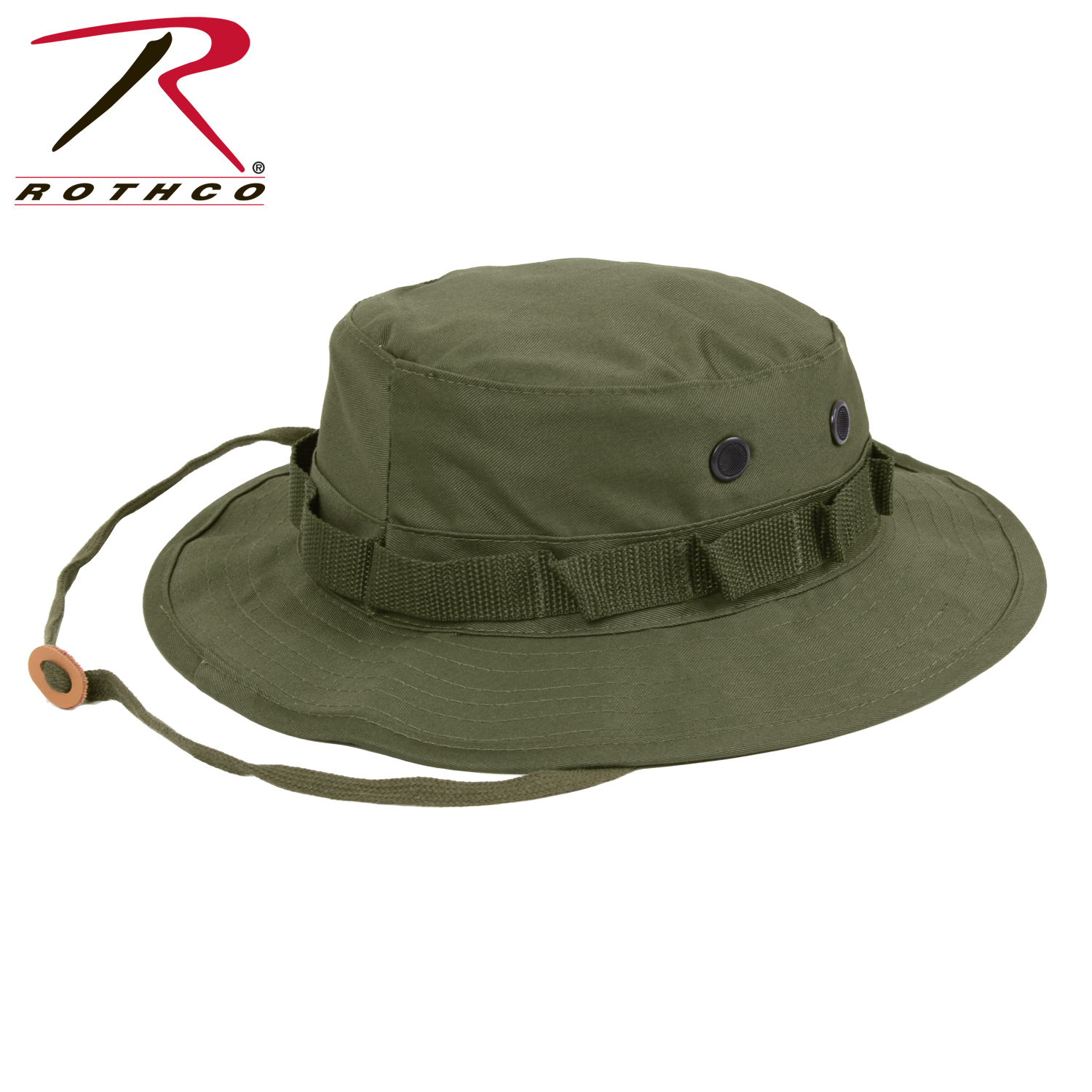 Clothing-Hunting  Jungle Hat Green 813e73b81ab